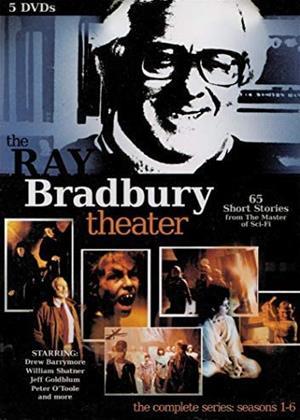 Rent The Ray Bradbury Theater: Series Online DVD & Blu-ray Rental