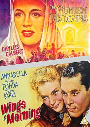 Rent The Golden Madonna / Wings of the Morning (aka La madonnina d'oro / Wings of the Morning) Online DVD & Blu-ray Rental