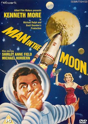 Rent Man in the Moon Online DVD & Blu-ray Rental
