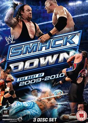 Rent WWE: Smackdown: The Best of 2009-2010 Online DVD & Blu-ray Rental