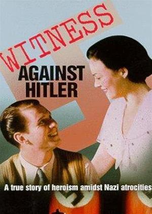 Rent Witness Against Hitler Online DVD & Blu-ray Rental