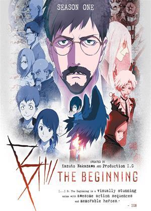 Rent B: The Beginning Online DVD & Blu-ray Rental