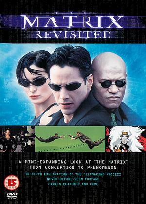Rent The Matrix Revisited Online DVD & Blu-ray Rental