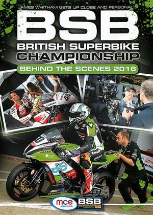 Rent British Superbike: 2016: Behind the Scenes (aka BSB: 2016: Behind the Scenes) Online DVD & Blu-ray Rental