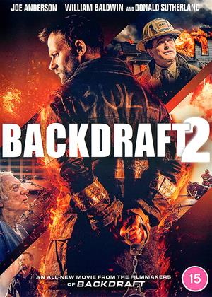 Rent Backdraft 2 (aka Backdraft II) Online DVD & Blu-ray Rental