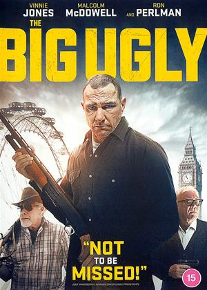 Rent The Big Ugly (aka London Calling) Online DVD & Blu-ray Rental