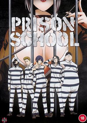 Rent Prison School (aka Kangoku Gakuen) Online DVD & Blu-ray Rental