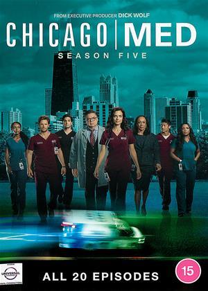 Rent Chicago Med: Series 5 Online DVD & Blu-ray Rental