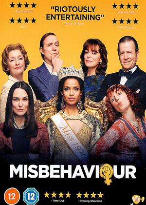 Rent Misbehaviour Online DVD & Blu-ray Rental