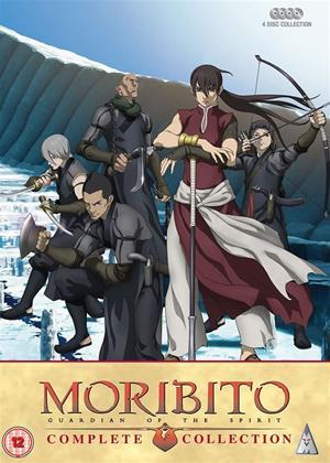 Rent Moribito: Guardian of the Spirit (aka Seirei no moribito / Guardian of the Sacred Spirit) Online DVD & Blu-ray Rental