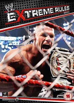 Rent WWE: Extreme Rules 2011 Online DVD & Blu-ray Rental