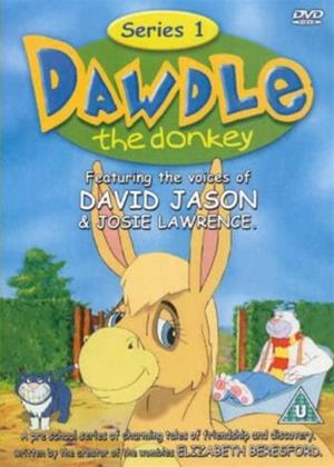Rent Dawdle the Donkey: Series 1 (aka The Adventures of Dawdle the Donkey) Online DVD & Blu-ray Rental