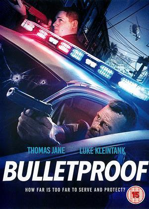 Rent Bulletproof (aka Crown Vic) Online DVD & Blu-ray Rental