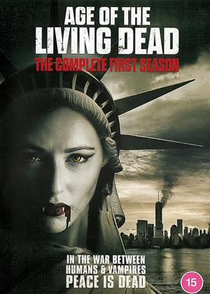 Rent Age of the Living Dead: Series 1 Online DVD & Blu-ray Rental