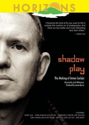 Rent Shadow Play (aka Shadow Play: The Making of Anton Corbijn) Online DVD & Blu-ray Rental