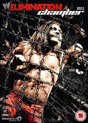 Rent WWE: Elimination Chamber 2011 Online DVD & Blu-ray Rental