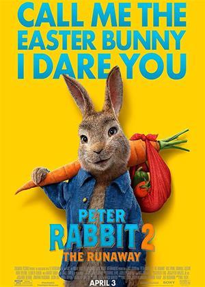 Rent Peter Rabbit 2: The Runaway (aka Peter Rabbit 2) Online DVD & Blu-ray Rental