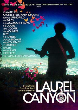 Rent Laurel Canyon Online DVD & Blu-ray Rental