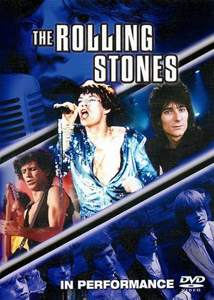 Rent The Rolling Stones: In Performance Online DVD & Blu-ray Rental
