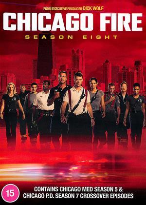 Rent Chicago Fire: Series 8 Online DVD & Blu-ray Rental