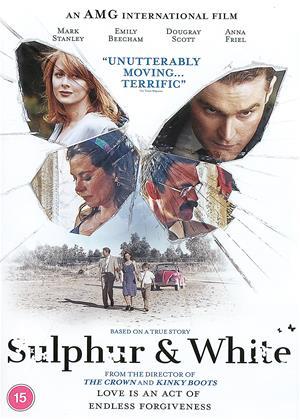 Rent Sulphur and White (aka Forgiveness) Online DVD & Blu-ray Rental