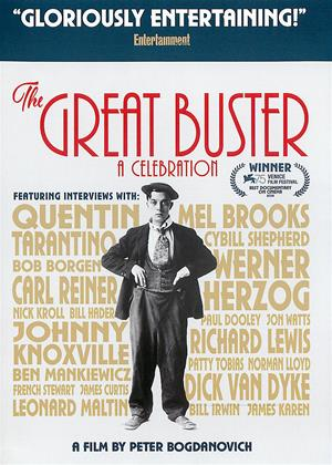 Rent The Great Buster: A Celebration (aka The Great Buster) Online DVD & Blu-ray Rental