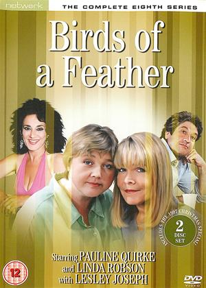 Rent Birds of a Feather: Series 8 Online DVD & Blu-ray Rental