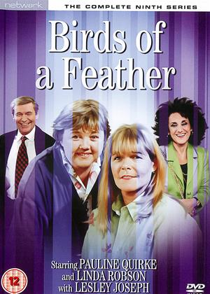 Rent Birds of a Feather: Series 9 Online DVD & Blu-ray Rental