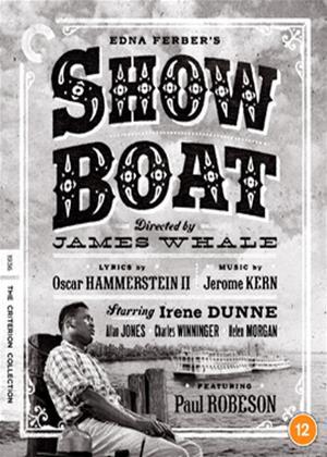 Rent Show Boat (aka Edna Ferber's Show Boat) Online DVD & Blu-ray Rental