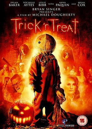 Rent Trick 'r Treat (aka Trick 'R Treat) Online DVD & Blu-ray Rental