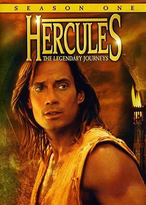 Rent Hurcules: The Legendary Journeys: Series 1 Online DVD & Blu-ray Rental
