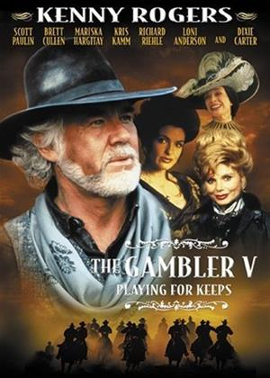 Rent Gambler V: Playing for Keeps (aka The Final Days of Butch and Sundance) Online DVD & Blu-ray Rental