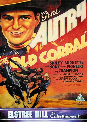 Rent The Old Corral Online DVD & Blu-ray Rental