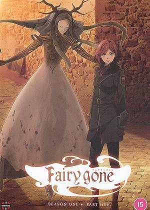 Rent Fairy Gone: Series 1: Part 1 (aka Fairy gone) Online DVD & Blu-ray Rental