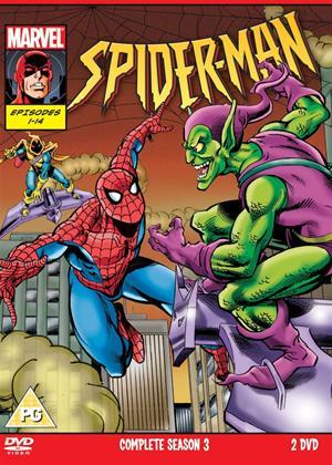 Rent Spider-Man: Series 3 Online DVD & Blu-ray Rental