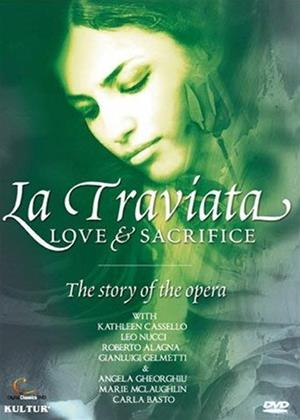 Rent La Traviata: Story of the Opera Online DVD & Blu-ray Rental