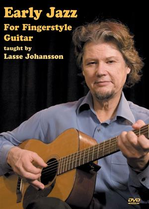 Rent Early Jazz for Fingerstyle Guitar Online DVD & Blu-ray Rental