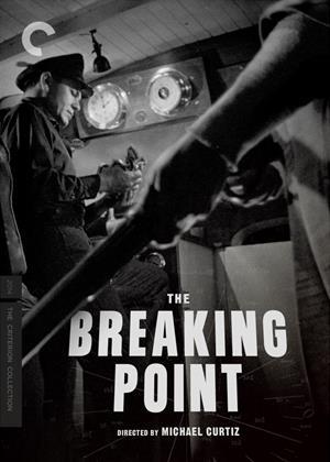 Rent The Breaking Point Online DVD & Blu-ray Rental