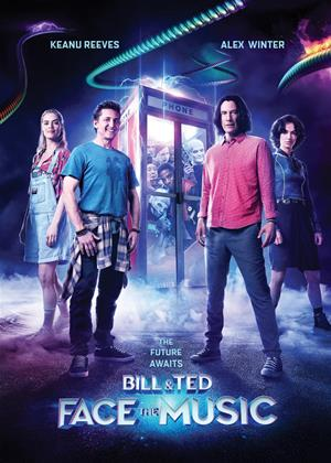 Rent Bill and Ted Face the Music (aka Bill & Ted Face the Music) Online DVD & Blu-ray Rental