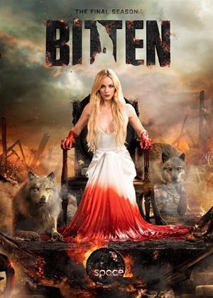 Rent Bitten: Series 3 Online DVD & Blu-ray Rental