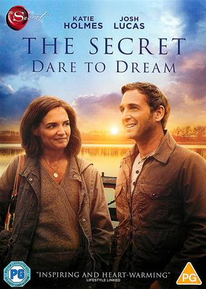 Rent The Secret: Dare to Dream Online DVD & Blu-ray Rental