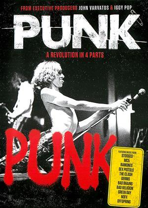 Rent Punk Online DVD & Blu-ray Rental