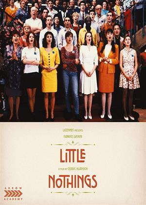 Rent Little Nothings (aka Riens du tout) Online DVD & Blu-ray Rental