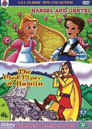 Rent Children's Classic Stories: Hansel and Gretel / The Pied Piper of Hamlin Online DVD & Blu-ray Rental