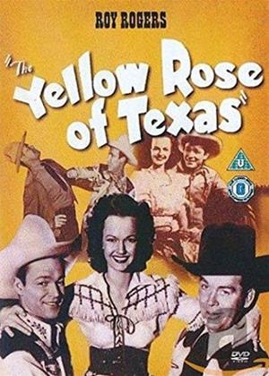 Rent The Yellow Rose of Texas Online DVD & Blu-ray Rental