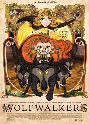 Rent Wolfwalkers Online DVD & Blu-ray Rental