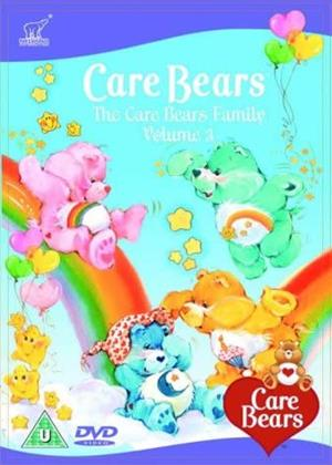 Rent Care Bears Family: Vol.3 Online DVD & Blu-ray Rental