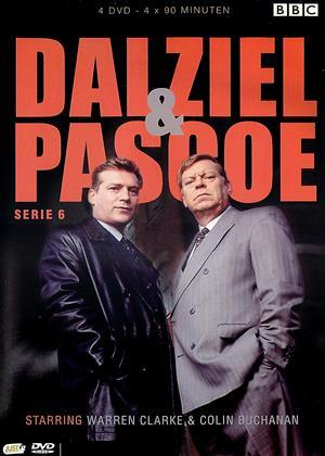 Rent Dalziel and Pascoe: Series 6 Online DVD & Blu-ray Rental