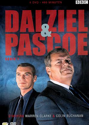Rent Dalziel and Pascoe: Series 7 Online DVD & Blu-ray Rental