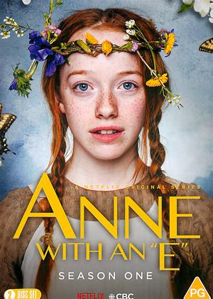 """Rent Anne with an """"E"""": Series 1 Online DVD & Blu-ray Rental"""